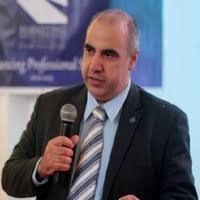 Gilberto Carvalhais Ferreira